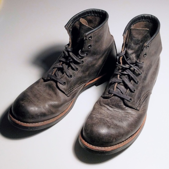a7c3abae8f3 Red Wing Heritage Blacksmith Men's Boots 6